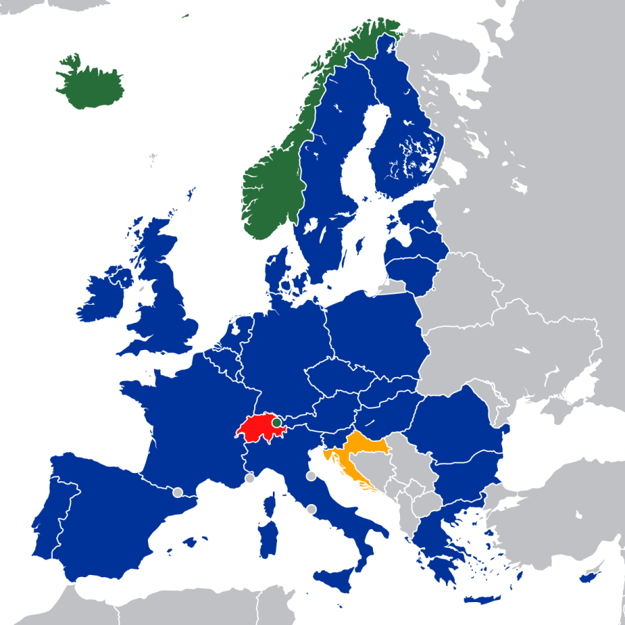UE SUISSE eee