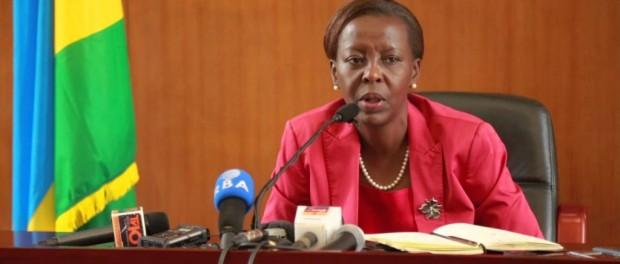 AFRIQUE RWANDA Louise-Mushikiwabo -620x264