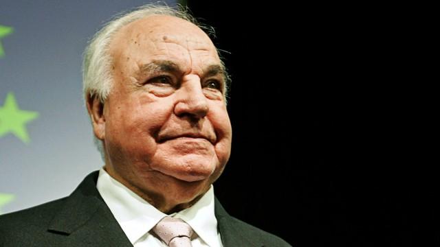 ALLEMAGNE Helmut Kohl était l_exemple du chrétien Européen640x360
