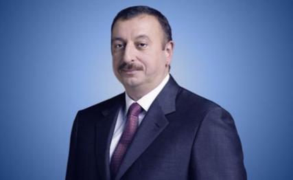 azerbaidjan le Président azerbaïdjanais Ilham Aliev aliyev-twitter