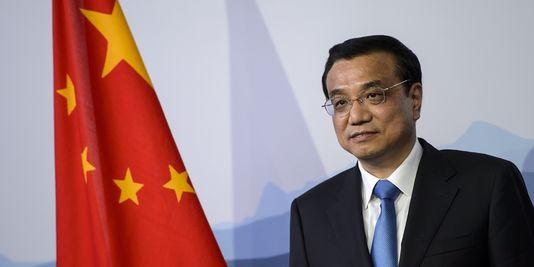 CHINE 3417295_3_9c95_le-premier-ministre-chinois-li-keqiang_9a72545de6928f02c47874bf3b146710