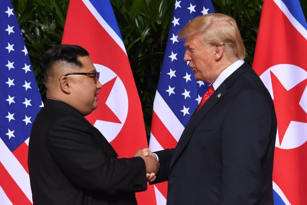 SINGAPORE-US-NKOREA-DIPLOMACY-SUMMIT