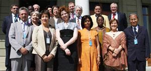 ENFANT DROITS 78e session du Comité des droits de l'enfant. un-crc