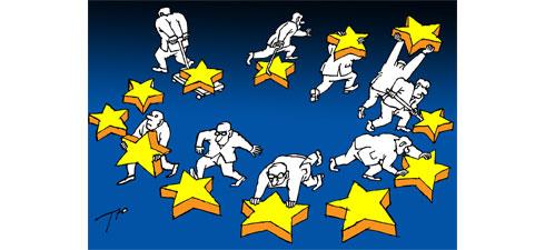 EUROPE Federal-Europe-1
