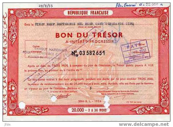 FRANCE bon_du_tresor