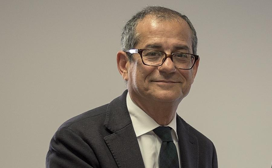 ITALIE MINISTRE DES FINANCES Giovanni_Tria