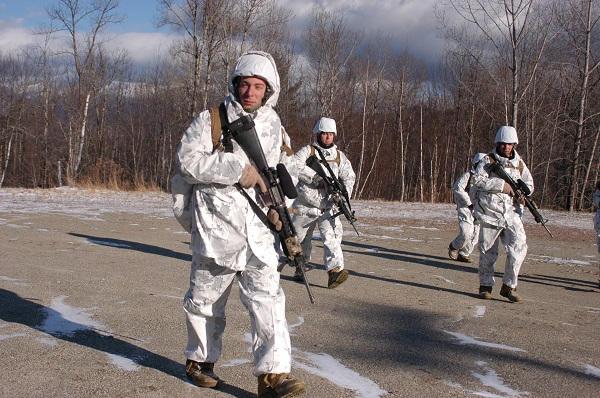 norvege marines-usa 20170116