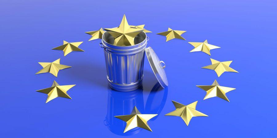 UE Europese_wetgeving_Afval