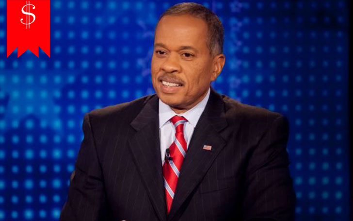 USA Journalist Juan Williams juan-williams-net-worth-in-2017-find-out-his-annual-salary-as-journalist