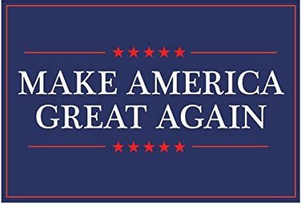 USA Make-America-Great-Again