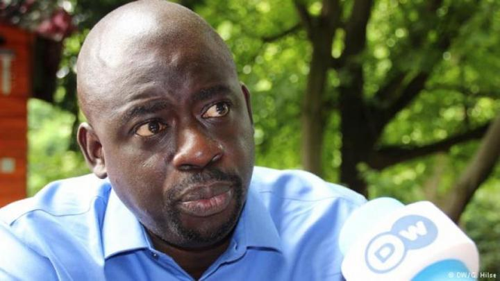 Afrique Le sociologue guinéen Amadou Douno, professeur à l'Université Ahmadou-Dieng de Conakry 65778a9bad263cdec7cc638877a5f64e