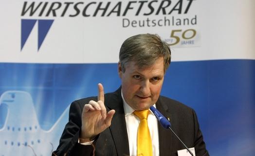 ALLEMAGNE Wolfgang-Steiger