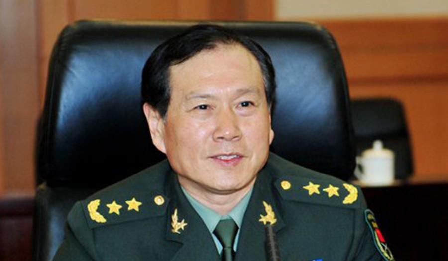 chine le général Wei Fenghe, 魏凤和 64 ans. 51fe441a-af22-11e7-9cb1-5f6b75e2d8b2_1320x770_220711