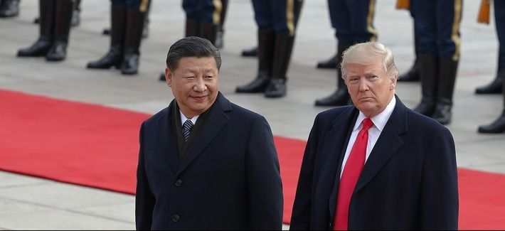 CHINE USA XI TRUMP defense-large