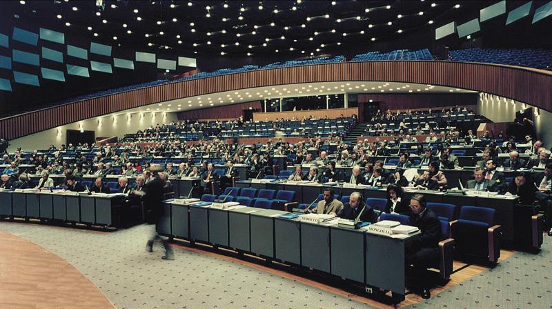 ciac Conférence des États parties de la Convention sur l'interdiction des armes chimiques (CIAC), CSP_800px