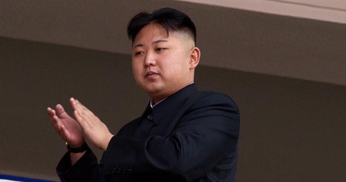 COREE NORD Kim-Jong-un