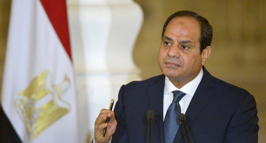 egypte le président égyptien Abdel Fattah Sissi 1031708569