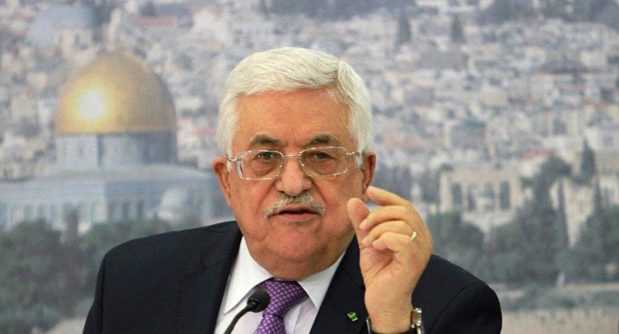 Palestine Mahmoud Abbas 1034319197