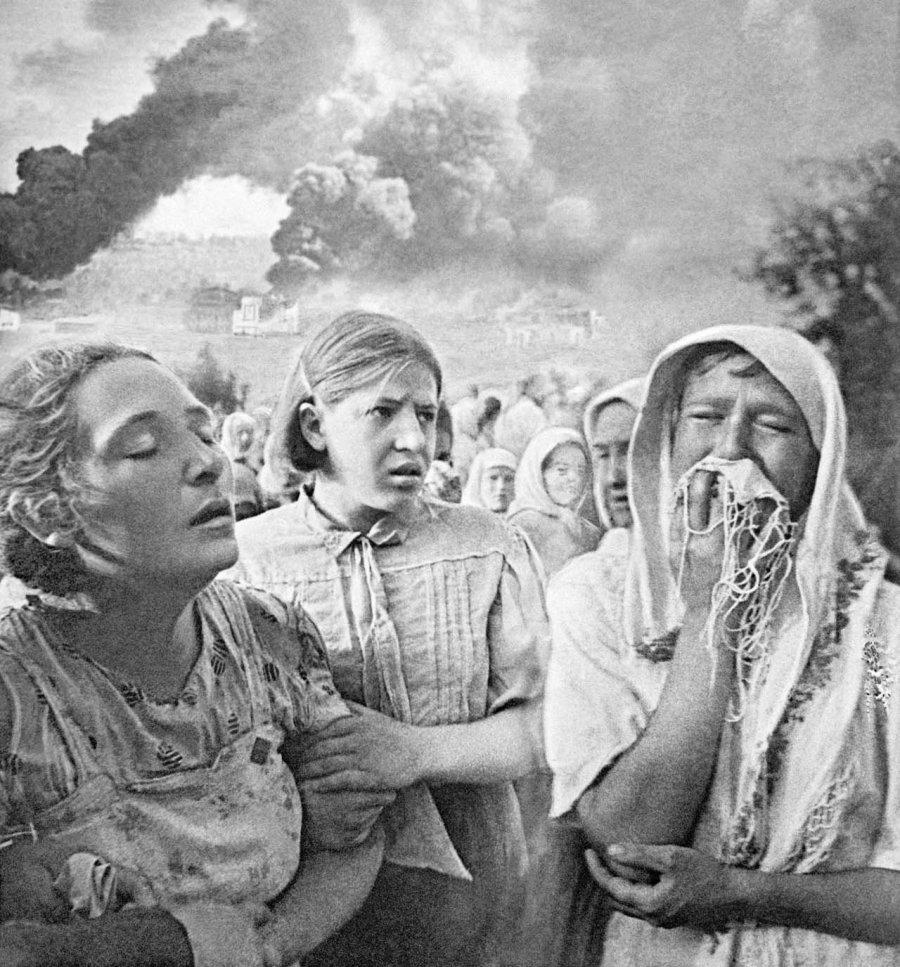 RUSSIE LE 22.06.1941 LA GUERRE A COMMENCE 1026051560