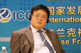 chine Wang Jisi index