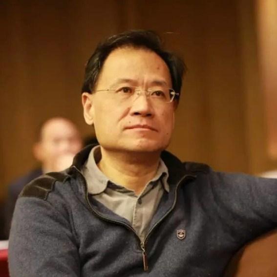CHINE xu-zhangrun
