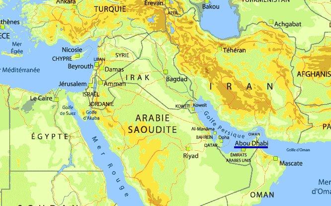 emirat arabes unis 8584018-13525938