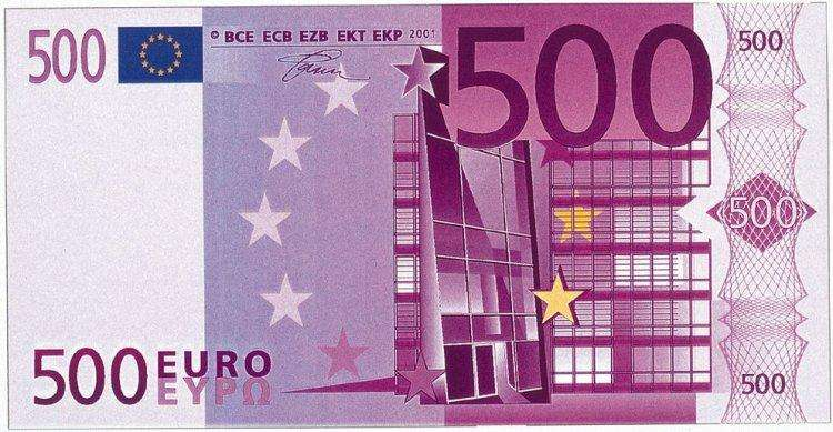 EURO vers-une-suppression-du-billet-de-500-euros