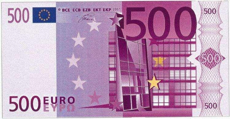 EURO vers-une-suppression-du-billet-de-500-euros