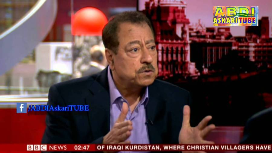 IRAK Abdel Bari Atwan maxresdefault