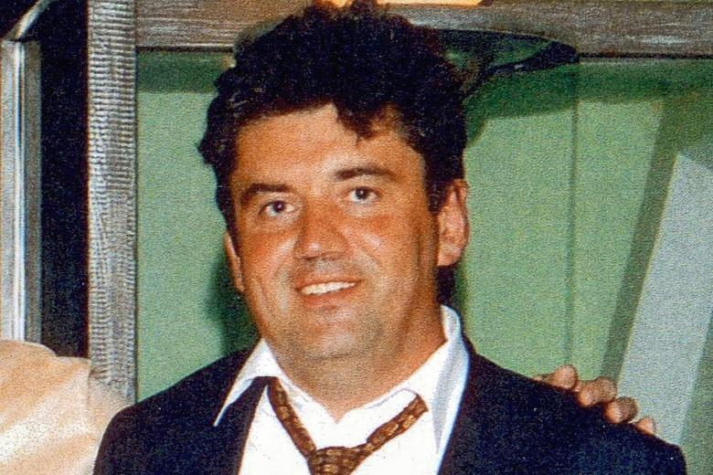 Russian la mort du citoyen russe Alexandre Perepelitchny
