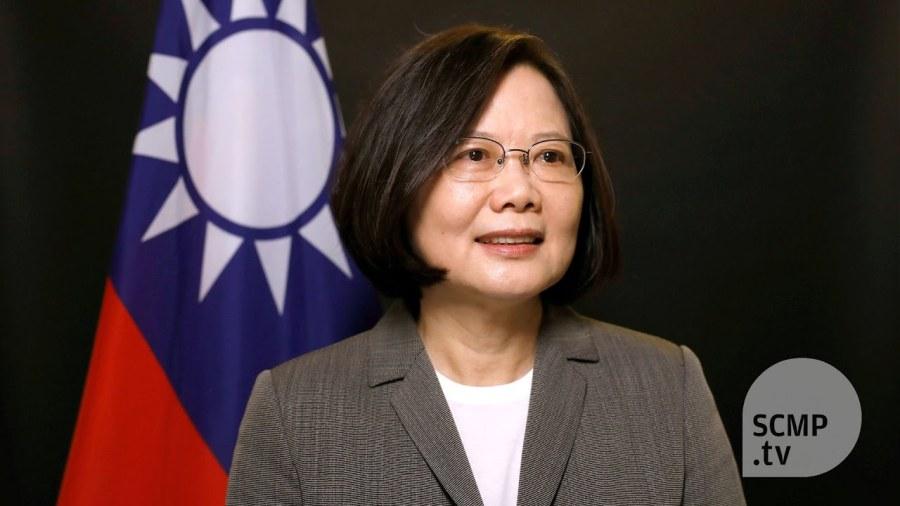 Tsai Ing-wen maxresdefault