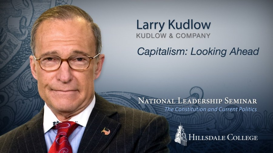 USA Larry Kudlow, maxresdefault