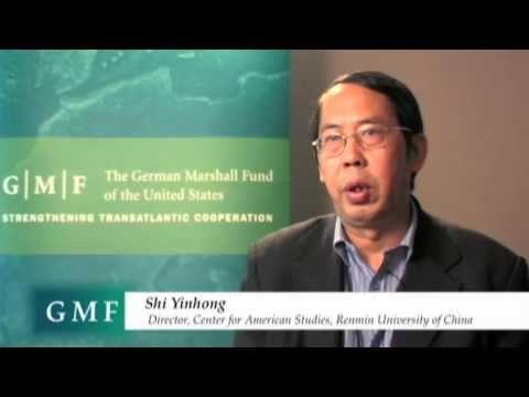 USA Shi Yinhong,hqdefault