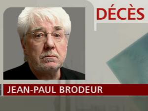 canada le chercheur canadien Jean‑Paul Brodeur100427brodeur-jean-paul-mort_g
