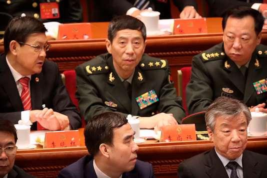 Li Shangfu