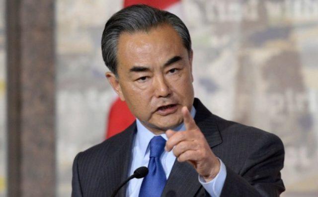 chine le ministre des Affaires étrangères Wang Yi 5275_cover_20180308164208_fr-640x397