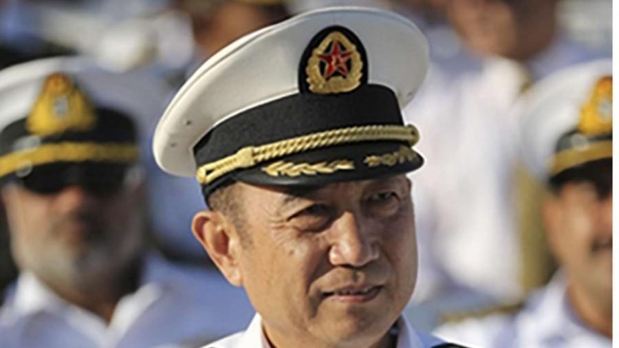 CHINE le vice-amriral Shen Jinlong 55c2e826-d8c7-11e6-bbb7-6a43a6f882fe_1280x720