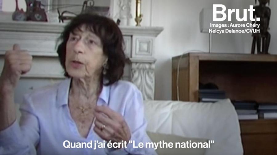 france historienne Suzanne Citron,14225090