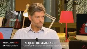 france Jacques de Maillard.index