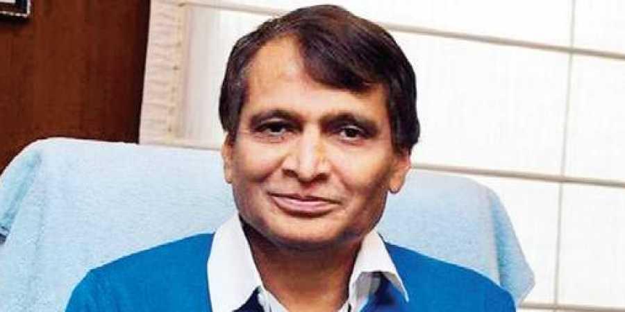 INDE Suresh Prabhu prabhu