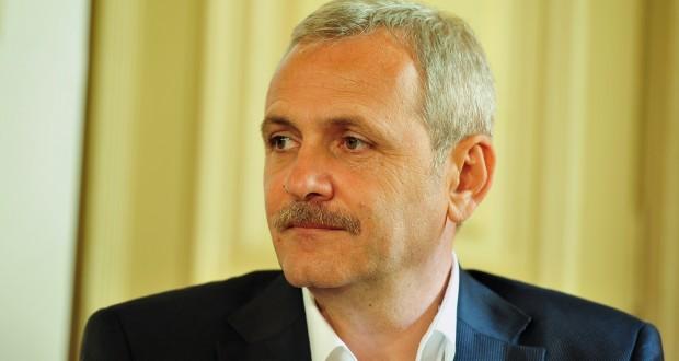 Liviu Dragnea launched candidacy to PSD dragnea-liv-620x330