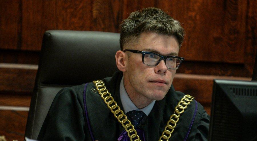 pologne Le juge Igor Tuleya 3de1fd06-b022-44a0-9d12-c141b778e113