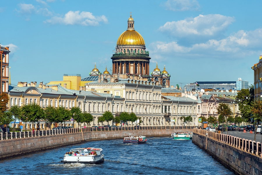 russie saint_petersburg_visa-free_travel_to_russia