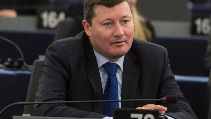 Martin Selmayr to be appointed new Secretary-General of the European Commission