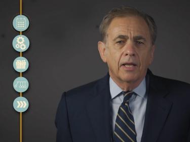 USA Michael Rich, président du centre américain d'études stratégiques Rand Corporation,1526474180738