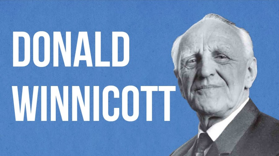 USA PEDOPSYCHIATRE David Winnicott,maxresdefault