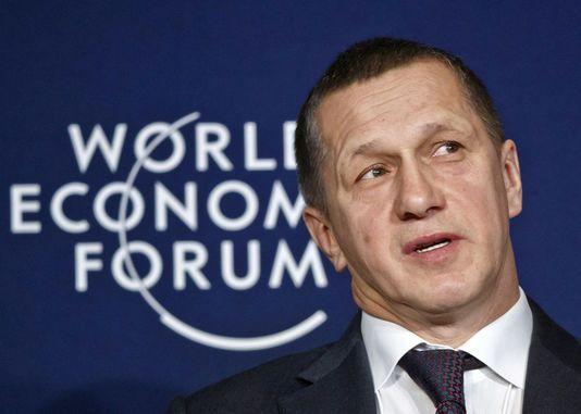 48RUSSIE Youri Troutnev, le vice-premier ministre « chargé du développement de l'Extrême52372_6_dfd9_youri-troutnev-le-vice-premier-ministre_c399bea5b2dc976392e49ed07d0b01ec