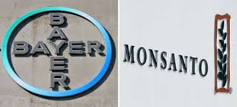 ALLEMAGNE Bayer a, en 2016, racheté Monsanto index