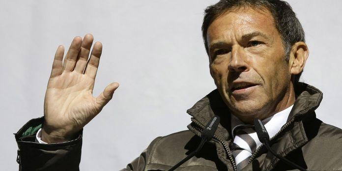 AUTRICHE Jörg Haider, leader de l'extrême droite autrichienne1105620_3_b5b6_jorg-haider-peut-avant-sa-mort-dans-un