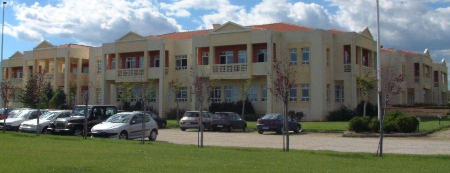 Centre de la langue et de la culture russes à l'Université Démocrite de Thrace (Grèce) prytaneia1517139304